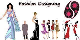 BSc Fashion Designing from VMU through Distance