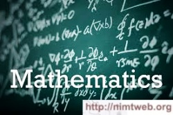 MSc Mathematics Distance Education from Vinayaka mission University