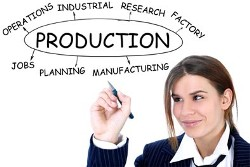 MBA Production management Distance Education from VMU